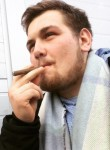 Anikin, 22, Uige