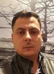 Sergiu, 37  , Floresti (Cluj)