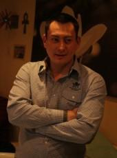Rustam, 33, Russia, Orenburg