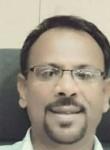 niel kharva, 40  , Muscat