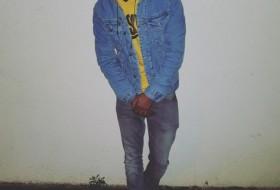 Monnet, 21 - Just Me