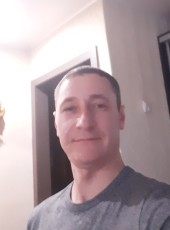 Andryukha, 33, Russia, Vladimir