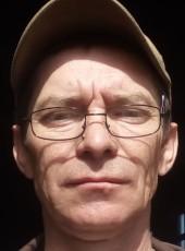 Yuriy, 47, Russia, Omsk