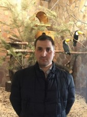 Yanis, 29, Russia, Yessentuki