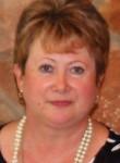 Svetlana, 55  , Orel