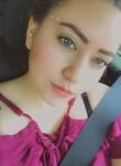 Rachel, 22, Mexico City
