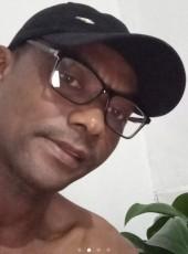 Domingos , 43, Brazil, Santa Helena de Goias
