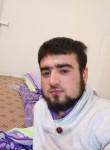 Davlat, 26, Saint Petersburg