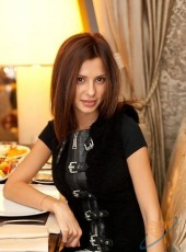 Mila , 38, Russia, Saint Petersburg