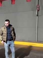 doğan kaya, 23, Turkey, Istanbul