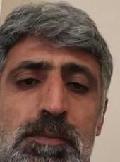 Hasan, 46, Turkey, Istanbul