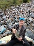 Konstantin, 55  , Alekseyevskaya (Irkutsk)