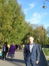 Vasiliy, 63, Russia, Yekaterinburg