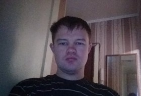 Vladimir , 28 - Just Me