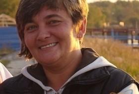 Aleksandra, 49 - Just Me
