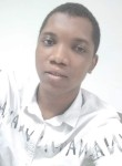 Ahmedi, 21  , Mamoudzou