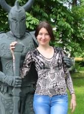 Olya, 32, Ukraine, Dnipr
