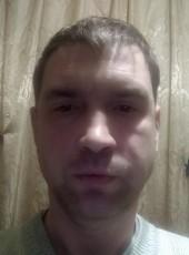 Николай, 42, Россия, Тверь