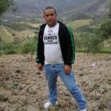 Djafar bejaia , 35  , Feraoun