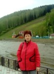 Lyubov, 67  , Murmansk