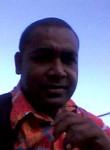 Don King, 36  , Suva