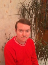 Vitaliy, 31, Belarus, Minsk