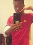 Amadou, 18  , Neue Neustadt