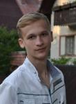 Mikhail, 21, Kiev