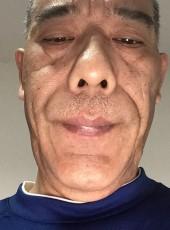 健身振海, 58, China, Hangzhou