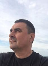 Kostya, 51, Russia, Chornomorskoe