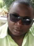 Jack Henry, 33  , Libreville