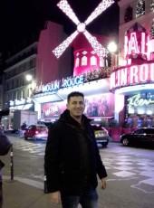 Maekel, 32, France, Montrouge
