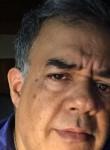 Hector, 54  , Cuernavaca