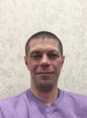 Иван, 37, Россия, Тюмень