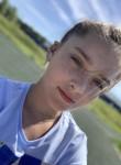 Я Anastasia  ищу Парня от 18  до 28