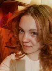 Anastasiya, 18, Russia, Ulyanovsk