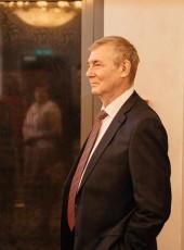 Andrey, 63, Russia, Saint Petersburg