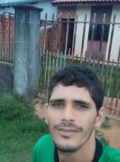 Izaias, 18, Brazil, Cacoal