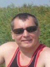 Seryy, 40, Russia, Volgograd
