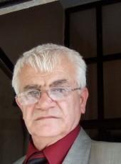 Şerafettin, 60, Turkey, Adana