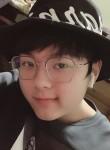 Antony, 18, Beijing