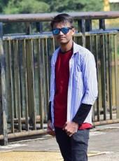 Abhi, 26, India, Pune