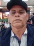 Assis Silva, 57  , Fortaleza
