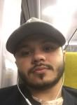Mohammed, 25  , Livry-Gargan