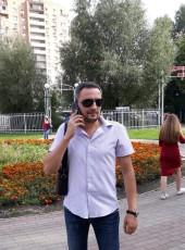 Slava, 40, Russia, Moscow