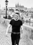 Vadim Gritsenko, 24  , Prague