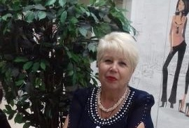 Lyubov , 67 - Just Me