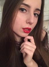 Ira, 21, Russia, Voronezh
