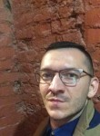Egor, 33, Saint Petersburg