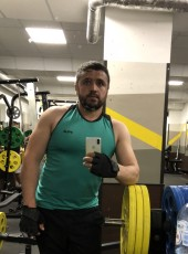 Kuhzod, 34, Russia, Moscow